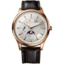 Zenith Captain Captain Moonphase