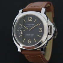 パネライ (Panerai) Luminor Marina Firenze Boutique PAM0001 NEW