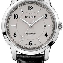 Eterna Tangaroa Three-Hands 2948.41.53.1261