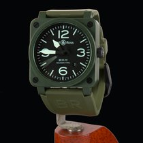 Bell & Ross BR 03-92 Military Type