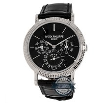 Patek Philippe Grand Complications Perpetual Calendar 5139G-010