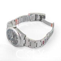 劳力士  (Rolex) Perpetual 39 Grey/Steel 39mm - 114300