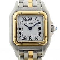 Cartier Panther Quartz ref. 112000 R