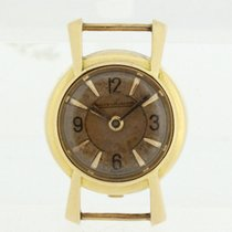 Jaeger-LeCoultre Vintage solid 18K Yellow Gold Ladies Watch...