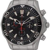 Omega Seamaster Chronograph Racing