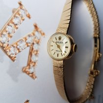 Rolex LADIES 9K GOLD