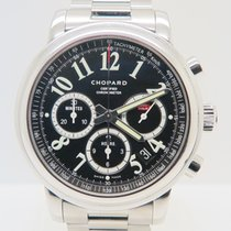 Chopard Mille Miglia Chronograph Open Back Ref. 158511-3002