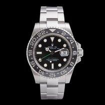 Rolex Gmt Master II Ref. 116710LN (RO3830)
