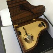 Audemars Piguet Jmc For  Piano Resonance Watch Box