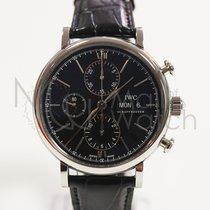 IWC Portofino Chronograph Iw391008