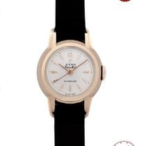 Cyma Ladies Automatic Wristwatch Bijou Matic Cymaflex