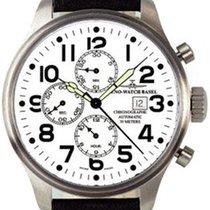 Zeno-Watch Basel OS Pilot Chronograph Date