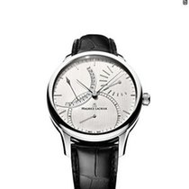 Maurice Lacroix Masterpiece Calendrier Retrograde MP6518-SS001...