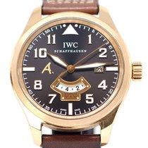 IWC Pilot UTC Antoine de Saint Exupery Limited Edition of 500