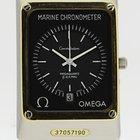 Omega Marine Chronometer Megaquartz f2,4MHz