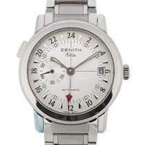 Zenith Port Royal V 39 Automatic Steel
