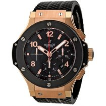 Hublot Big Bang Gold 44mm Mens Watch