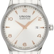 Union Glashütte Noramis 40mm