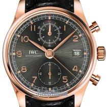 IWC Portugieser Chronograph Classic 42mm IW390405