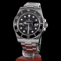 Rolex Submariner Date 300 m Steel Ceramic