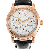 Jaeger-LeCoultre Watch Master Eight Days 146.2.26.S
