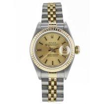 Rolex Datejust Lady Vintage - Ref 6917