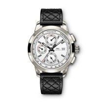 IWC Men's IW380701 Ingenieur Chonograph Edition  W 125 Watch