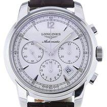 Longines St. Imier 43 Automatic Chronograph