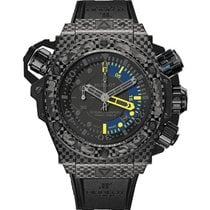 Hublot 732.QX.1140.RX King Power Oceanographic 1000 King in...