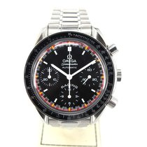 Omega Speedmaster Reduced Michael Schumacher Limited Edition...