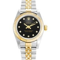 Rolex Watch Lady Oyster Perpetual 76193
