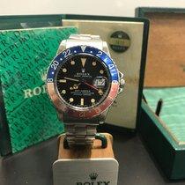 Rolex GMT Master 1675 Original Dial & Hands Full Set 1972...