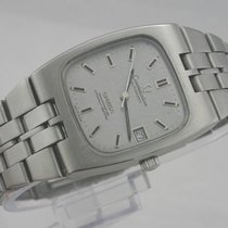 Omega Constellation Date Automatic Chronometer Vintage Top...
