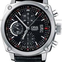 Oris BC4 Chronograph 674-7616-4154-LS