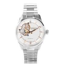 Zenith El Primero Synopsis Steel Bracelet Automatic Mens Watch...