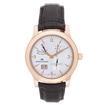 Jaeger-LeCoultre Jaeger - Master Eight Days Rose Gold Men'...