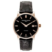 Frederique Constant Men's Slimline Automatic Watch