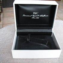 IWC Vintage Uhrenbox