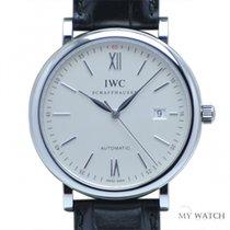 IWC Portofino Black dial IW356501 (NEW)