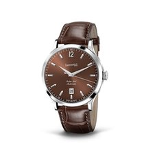Eberhard & Co. Extra-Fort Automatic quadrante chocolat,...