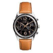 Bell & Ross Sport Heritage GMT&Flyback Limited Edition...