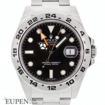 ロレックス (Rolex) Rolex Oyster Perpetual Explorer II Ref. 216570