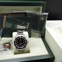 勞力士 (Rolex) SEA DWELLER 16600 Full Set with Box and Paper