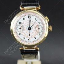 宇宙 (Universal Genève) Cronografo Monopulsante Universal Watch