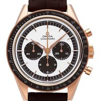Omega Moonwatch First Omega in Space Ref. 311.63.40.30.02.001