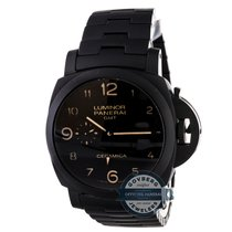 Panerai Tuttonero Luminor 1950 PAM 438