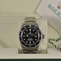 Rolex Sea-Dweller Swiss Only