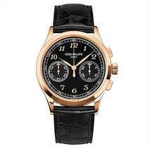 Patek Philippe Complications 39mm Rose Gold Chronograph