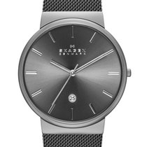 Skagen SKW6108 Ancher Herren 3ATM 40mm