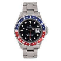 Rolex GMT-Master II Full Set